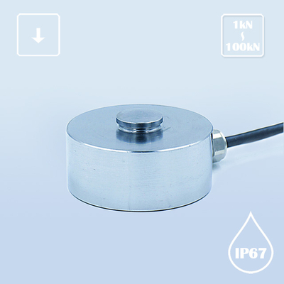 T101 Miniature Compression Load Cell