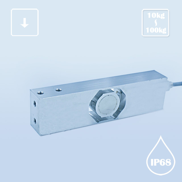 T704 Shear Beam Load Cell