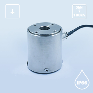 R153D Compression Load cell