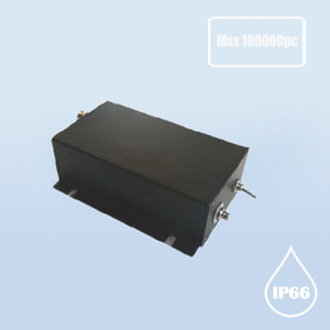 T499 Small Static Charge Amplifier