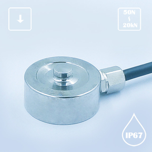 T102 Miniature Compression Load Cell