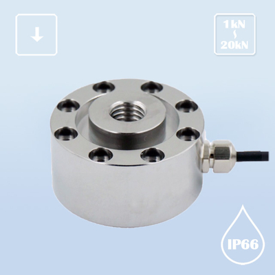 R248 Mini Spoke And Round Load Cell